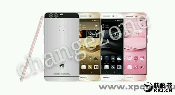 Huawei P9 должны анонсировать 9 марта