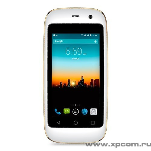 Posh-Mobile_Micro-X-S240_White_Front