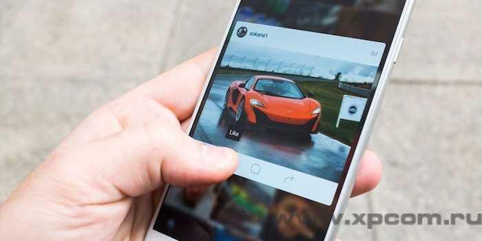 Nexus от HTC будет с технологией 3D Touch