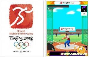 Java игра Пекин 2008