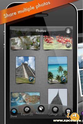 Photogene2  для iPhone