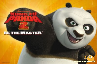 Kung Fu Panda 2: Be The Master для iPhone