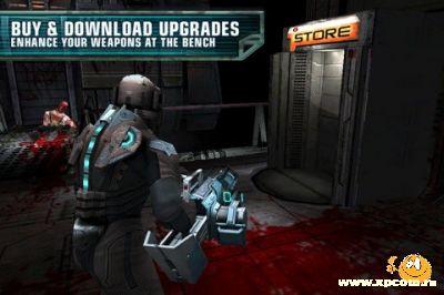 Игра - Dead Space™ для iPhone