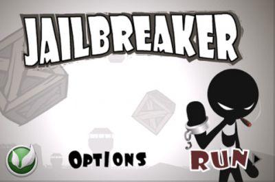 Игра Jailbreaker для iPhone
