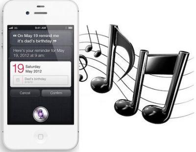 Лучшие 10 рингтонов для iPhone за Октябрь 2012