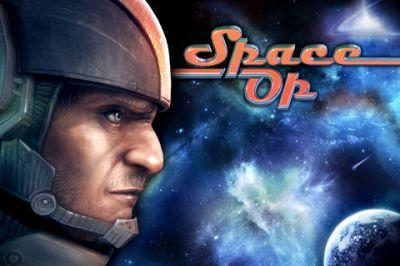 Space Op!  для iPhone