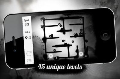 Gravity Maze для iPhone