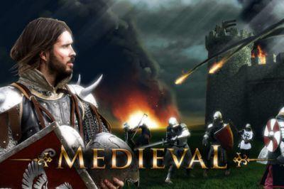 Стратегия Medieval  для iPhone и iPod