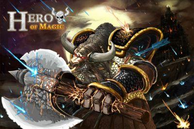 Hero of Magic для iPhone и iPod