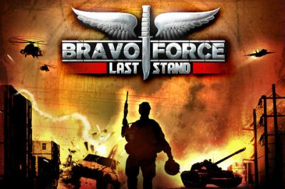 Bravo Force: Last Stand для iPhone и iPod