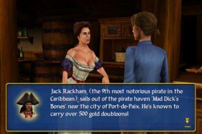 Sid Meier's Pirates! - Свистать всех на вверх!