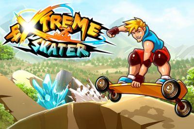 Extreme Skater - Офигенно для любителей экстрима!!