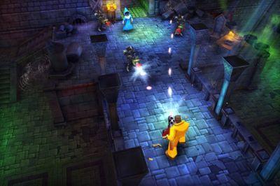 Lock 'n' Load - бесплатная игра для iPhone 3GS, iPhone 4, iPhone 4S