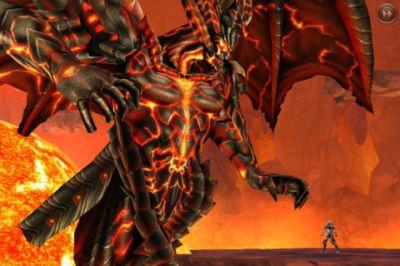 CHAOS RINGS II - Продолжение одной из самых долгожданных игр 2012 года