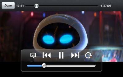 ProPlayer - Видео плеер для iPhone / iPod Touch