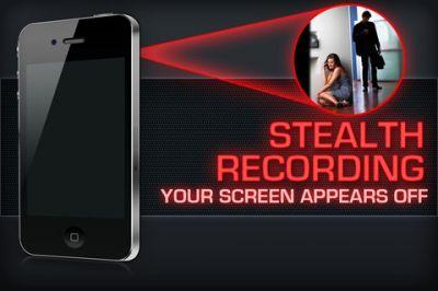 ReconBot -  приложение шпион!