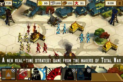 Total War Battles  - Для всех поклонников стратегий