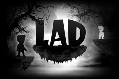 LAD - Классический квест...