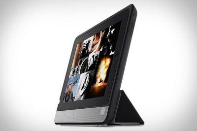 Чехол с динамиками для iPad от Belkin