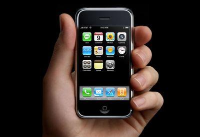 iPhone первого поколения уходит в прошлое