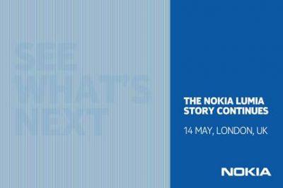 История Nokia Lumia продолжается