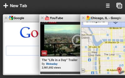Доступно новое обновление Google для iPhone и iPad
