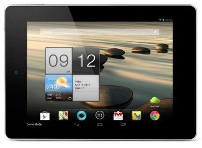 Компания Acer официально представила Iconia A1 - нового конкурента Ipad mini.