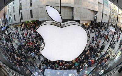 Apple уменьшит объемы производства iPhone 5