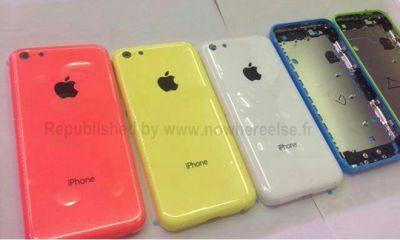 Фото iPhone Light и его стоимость