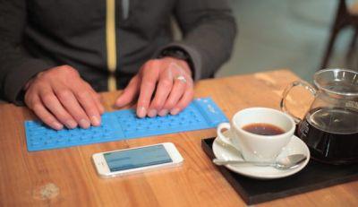myType – Bluetooth-клавиатура для iPhone 5