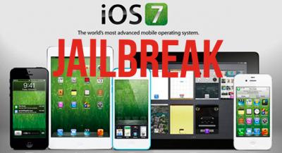 iOS 7 была взломана, еще не вышедши в свет
