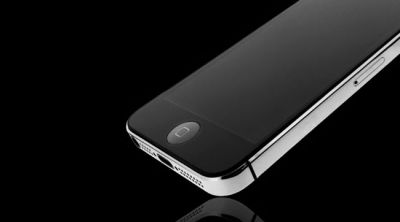 """Слухи: в новом iPhone будет выпуклая кнопка """"Домой"""""""