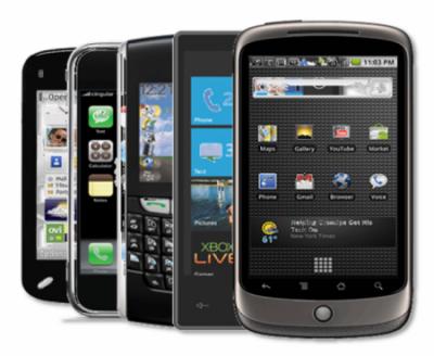 Смартфоны впервые обошли простые мобильные телефоны по объемам продаж