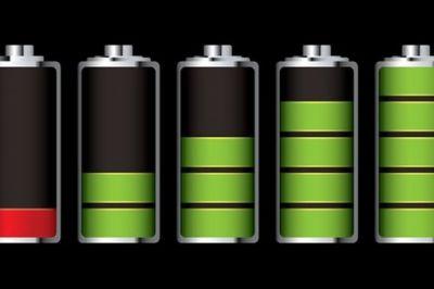 Как правильно заряжать батарею телефона?