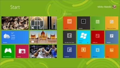 Windows 8.1 выйдет 18 октября