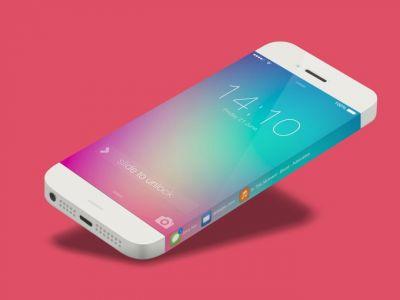 Apple приглашает на презентацию iPhone 5S