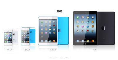 Корпус iPad 5 (видео)