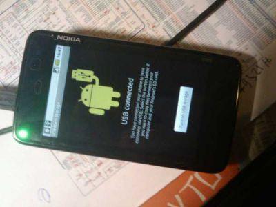 У Nokia есть смартфон на Android