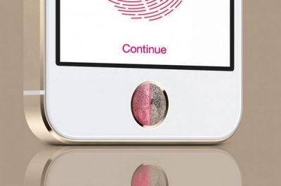 Хакеры из Германии взломали iPhone 5S