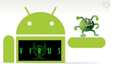 Украина попала на 4-м место по количеству зараженных гаджетов с Android