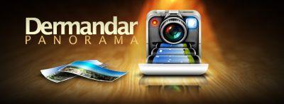 DMD Panorama - Лучшее панорамное приложение для iPhone 4S и ниже!