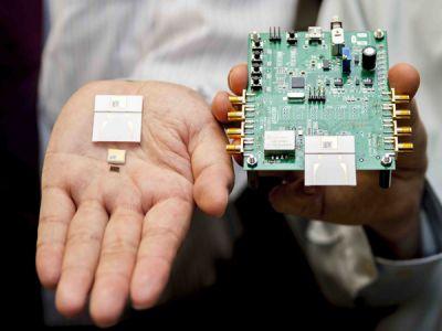 В Баден-Вюртемберге побили рекорд скорости беспроводной передачи данных