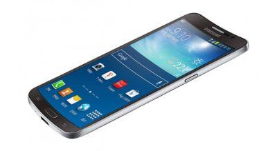 Кривой телефон Samsung скоро поступит в продажу