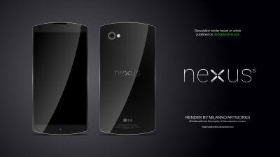 Google нечаянно преждевременно рассекретила Nexus 5