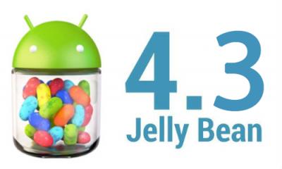 Samsung Galaxy S4 теперь с Android - 4.3 (Jelly Bean)