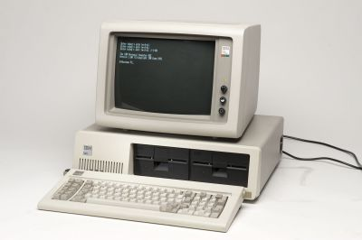 """Компьютер IBM питается от """"крови"""""""