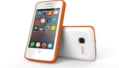 Cмартфон на Firefox OS от LG