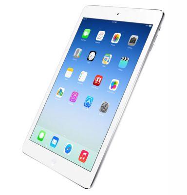 Недостатки iPad Air