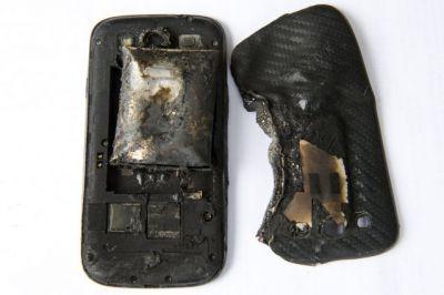 Samsung извиняется за качество Galaxy