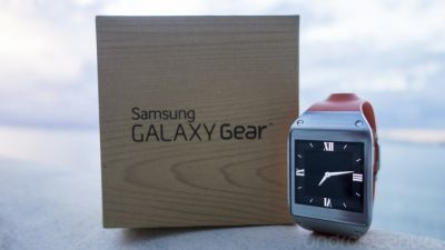 Покупатели возвращают Samsung Galaxy Gear